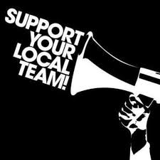 Support Your Local Soccer Club